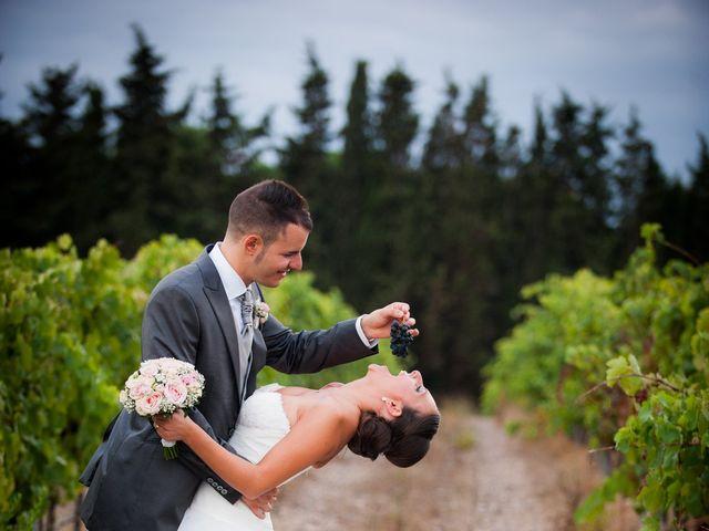 La boda de Miguel y Anabel en Vila-seca, Tarragona 36