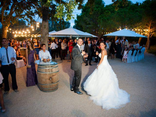 La boda de Miguel y Anabel en Vila-seca, Tarragona 42