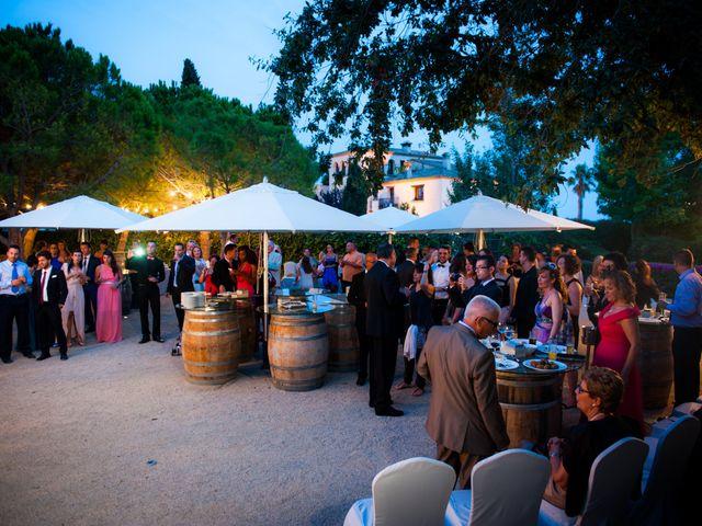 La boda de Miguel y Anabel en Vila-seca, Tarragona 43