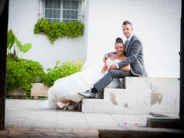 La boda de Miguel y Anabel en Vila-seca, Tarragona 49