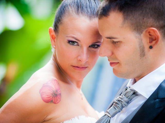 La boda de Miguel y Anabel en Vila-seca, Tarragona 52
