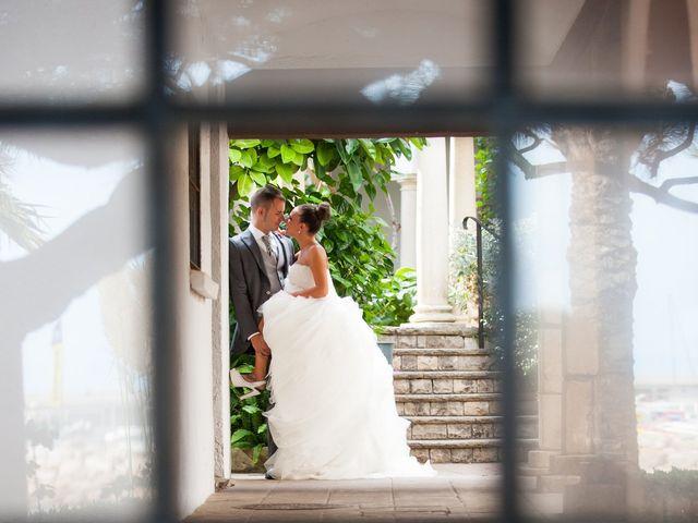 La boda de Miguel y Anabel en Vila-seca, Tarragona 53