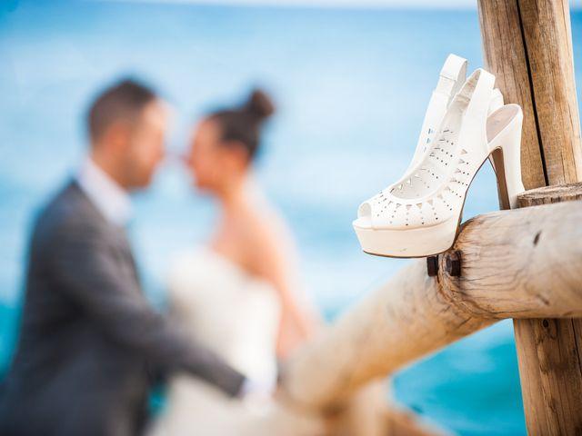 La boda de Miguel y Anabel en Vila-seca, Tarragona 54