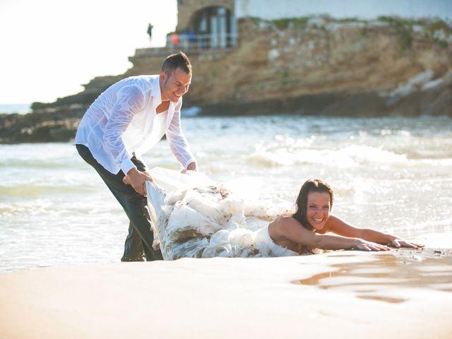 La boda de Miguel y Anabel en Vila-seca, Tarragona 62