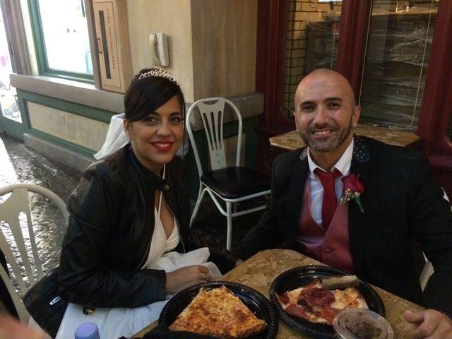 La boda de Jordi y Rebecca en Barcelona, Barcelona 4