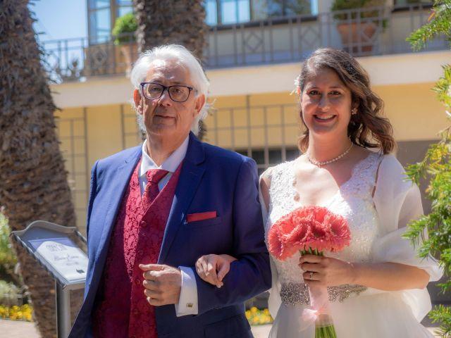 La boda de Alberto y Beatriz en Guadarrama, Madrid 8