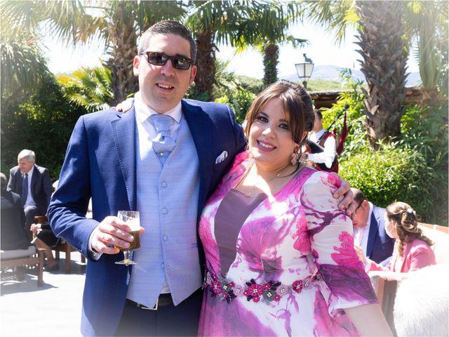 La boda de Alberto y Beatriz en Guadarrama, Madrid 28