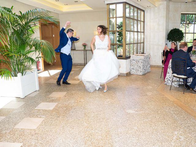 La boda de Alberto y Beatriz en Guadarrama, Madrid 33