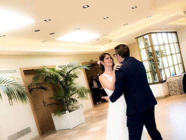 La boda de Alberto y Beatriz en Guadarrama, Madrid 37