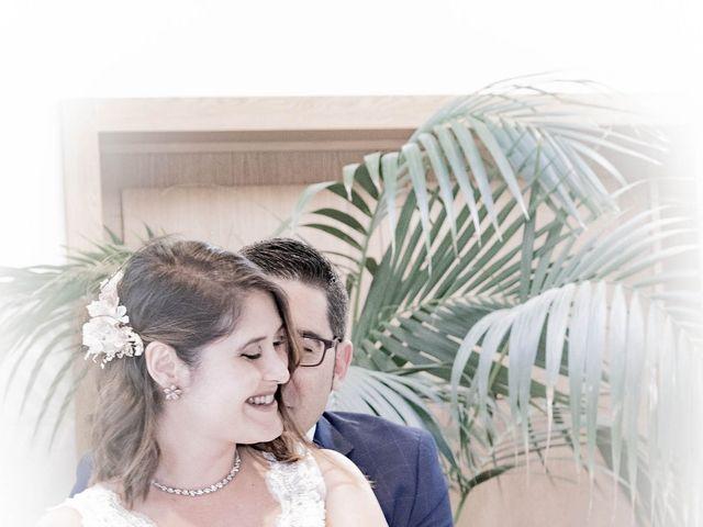 La boda de Alberto y Beatriz en Guadarrama, Madrid 41