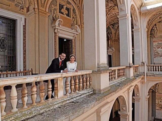 La boda de Yohana y Sergio