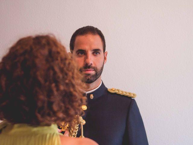 La boda de Ivan y Ana en San Fernando, Cádiz 6