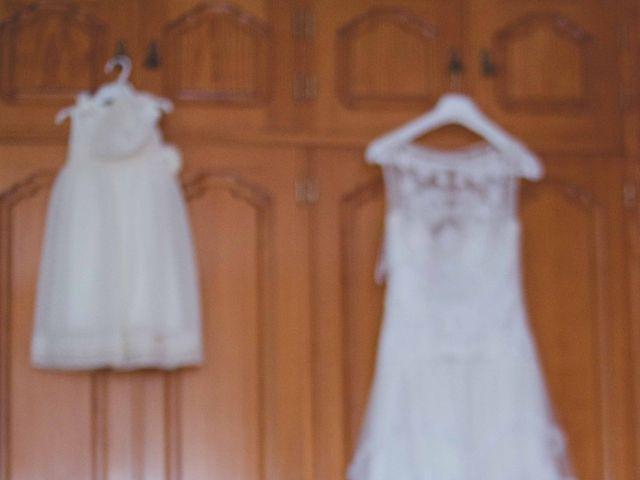 La boda de Ivan y Ana en San Fernando, Cádiz 8