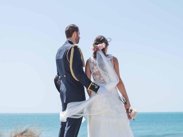 La boda de Ivan y Ana en San Fernando, Cádiz 12