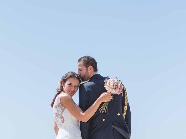 La boda de Ivan y Ana en San Fernando, Cádiz 13