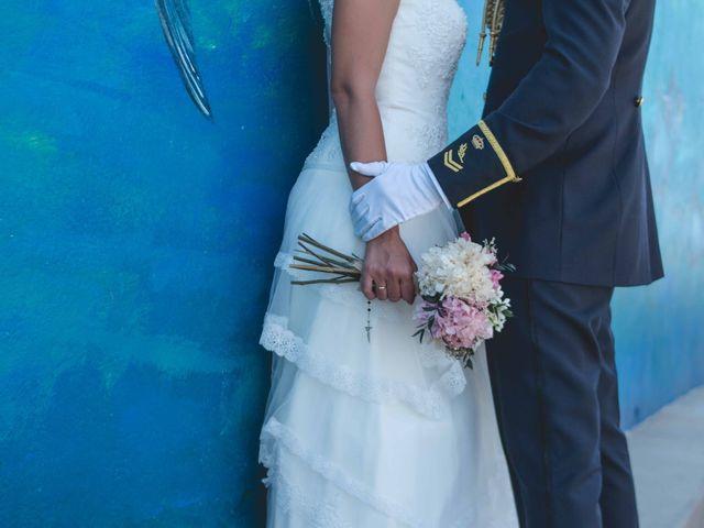 La boda de Ivan y Ana en San Fernando, Cádiz 14