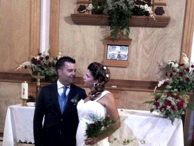 La boda de Cristo y Rosi en Santa Cruz De La Palma, Santa Cruz de Tenerife 12