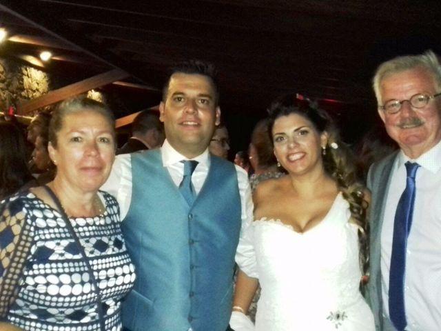 La boda de Cristo y Rosi en Santa Cruz De La Palma, Santa Cruz de Tenerife 15
