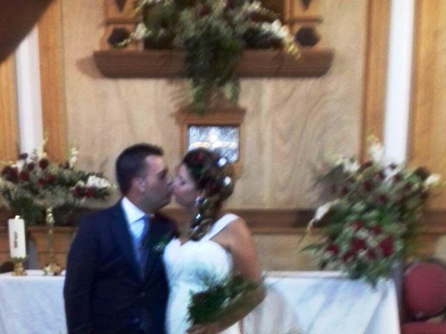 La boda de Cristo y Rosi en Santa Cruz De La Palma, Santa Cruz de Tenerife 18