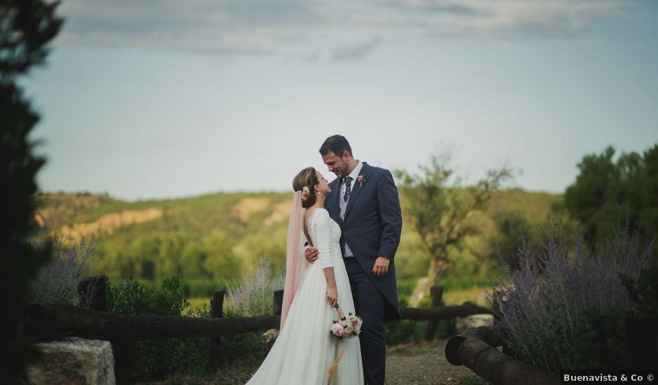 La boda de Josu y Silvia en Madrid, Madrid