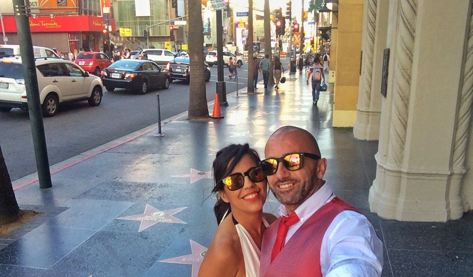 La boda de Jordi y Rebecca en Barcelona, Barcelona