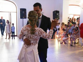 La boda de Veronica y Israel 3