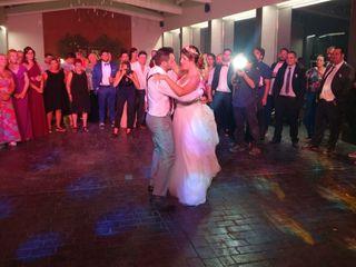 La boda de Sílvia y Arnau 1
