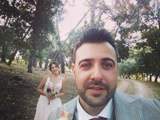 La boda de Sílvia y Arnau 2