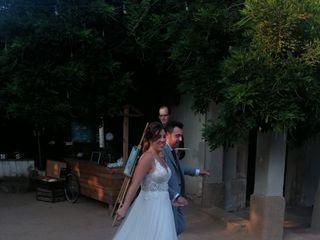 La boda de Sílvia y Arnau 3