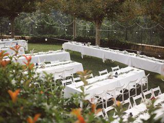 La boda de Amanda y Matt 1