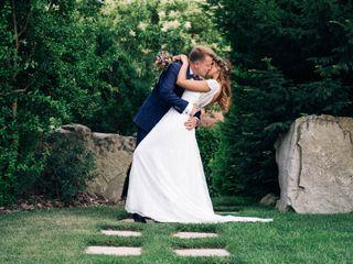 La boda de Laura y Willi