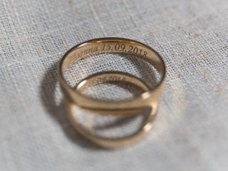 La boda de Johanna y Alejandro 1