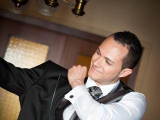 La boda de Verónica y Sergio 2