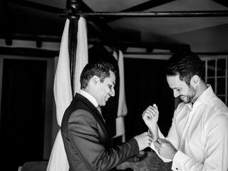 La boda de Blanca y Jose Antonio 1