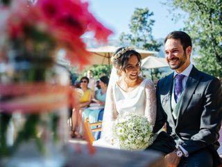 La boda de Blanca y Jose Antonio 2