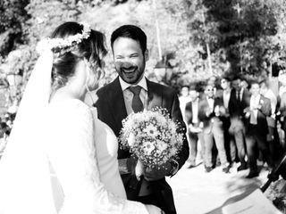 La boda de Blanca y Jose Antonio 3