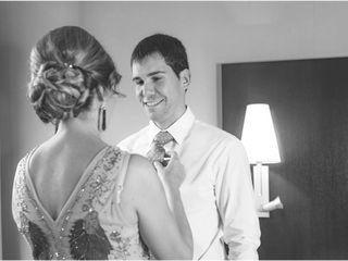La boda de Belén y Adrián 1