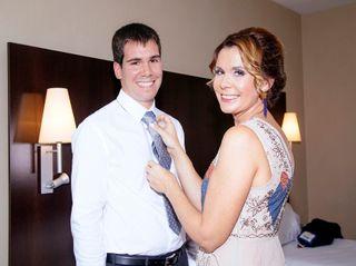 La boda de Belén y Adrián 2