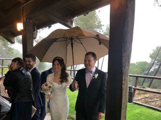 La boda de Jessica y Marcos 2