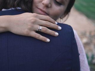 La boda de Isabel y Álvaro 1
