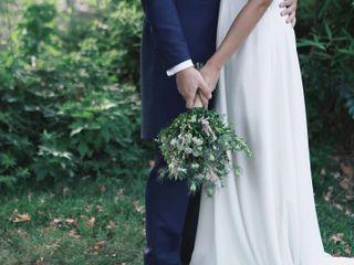 La boda de Isabel y Álvaro 3