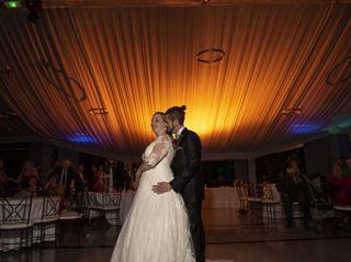 La boda de Daniel y Natalia