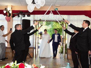 La boda de Laura y Isaac 1