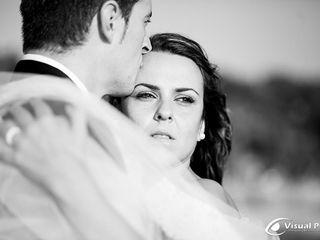 La boda de Rafa y Ali