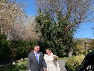 La boda de Esther y Juanjo 2