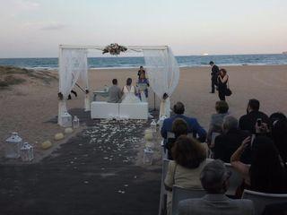 La boda de Silvia y Fernando  2