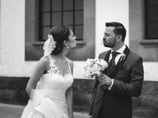 La boda de Lorena y Jannes 1