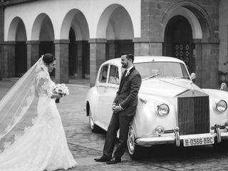 La boda de Lorena y Jannes 2
