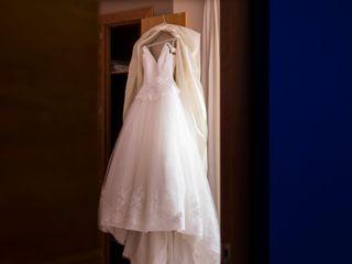 La boda de Alexandra y Vicente 2