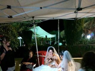 La boda de Noemi y Arantzazu 1